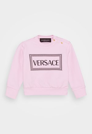 FELPA UNISEX - Sweatshirt - rose
