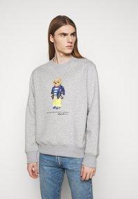 Polo Ralph Lauren - MAGIC  - Sweatshirt - andover heather - 0