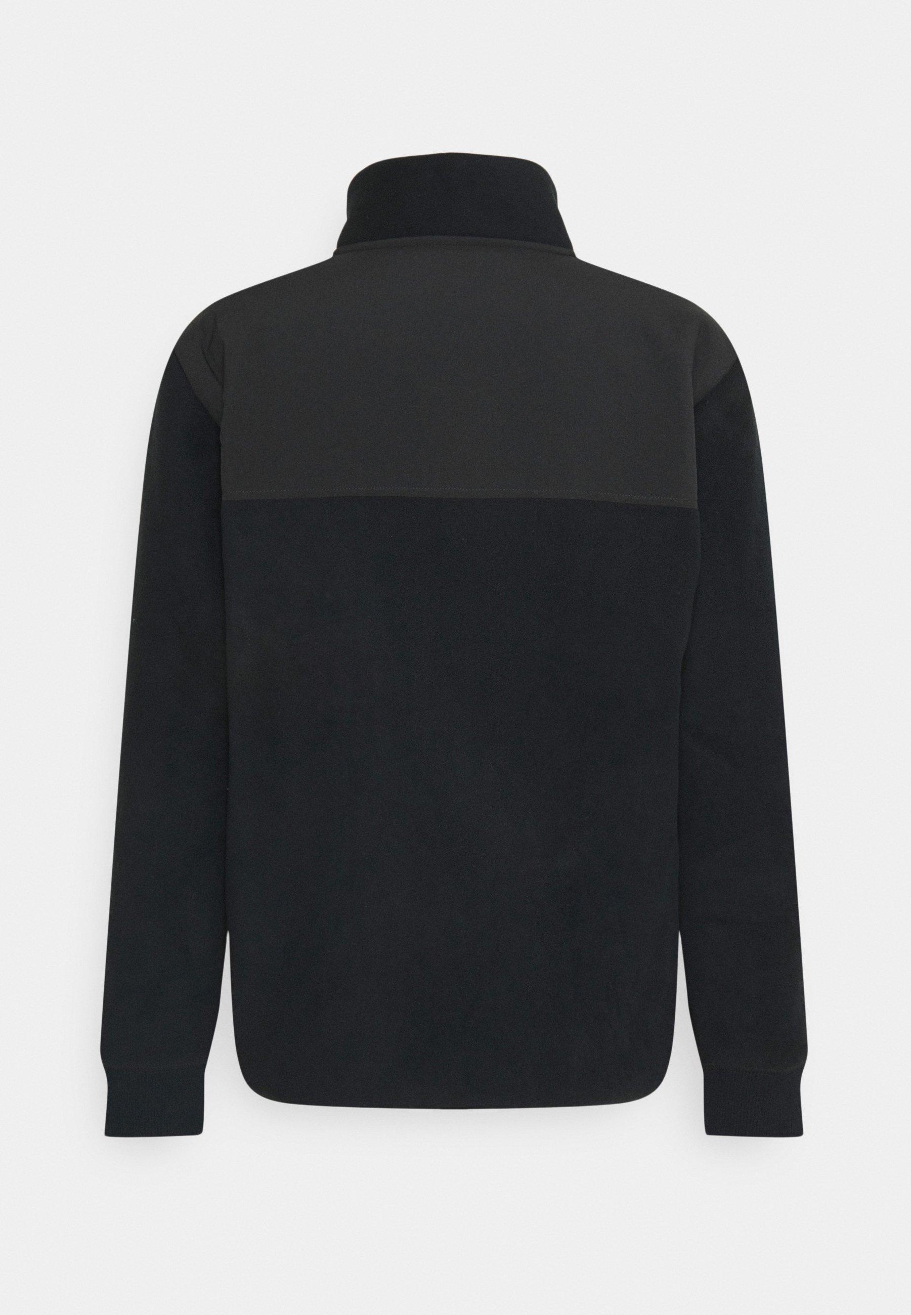 Men SIMPANG - Fleece jacket