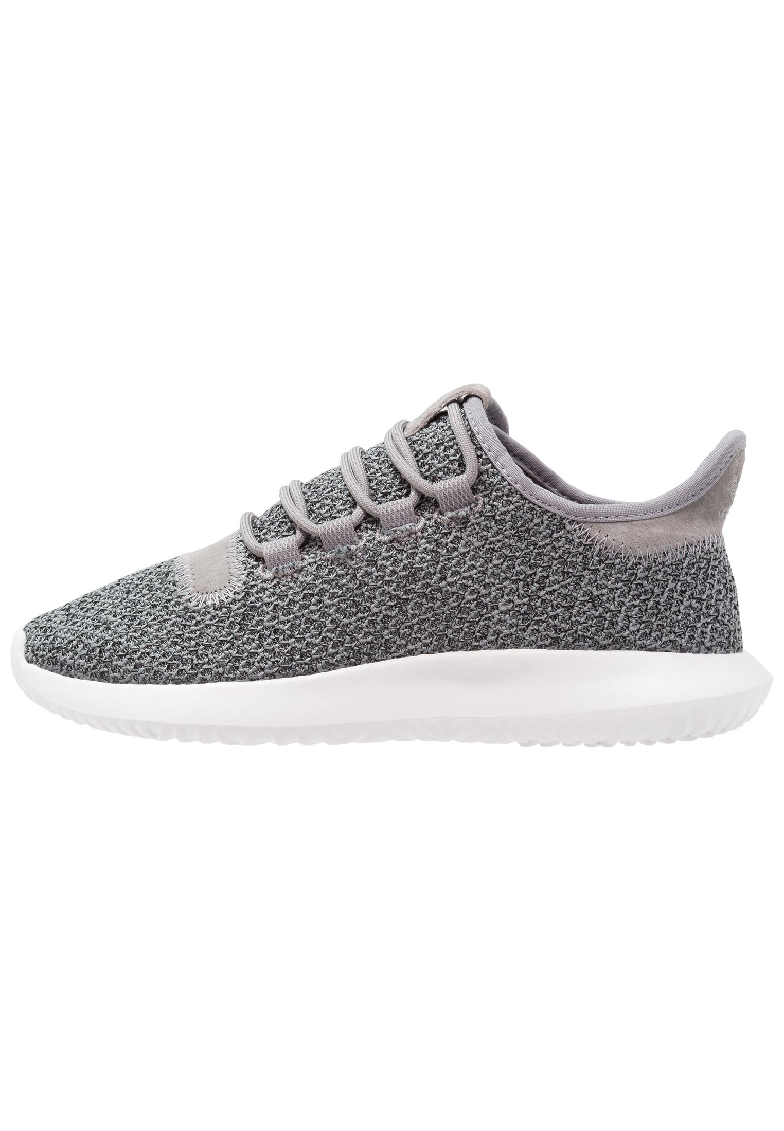 TUBULAR SHADOW Sneaker low grey threefootwear white