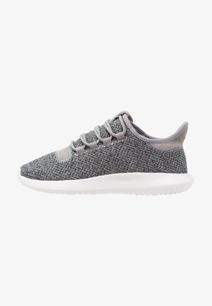 TUBULAR SHADOW - Matalavartiset tennarit - grey three/footwear white