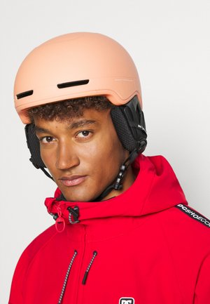 OBEX PURE UNISEX - Helmet - light citrine orange