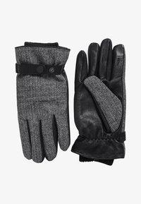Next - Gloves - grey - 0