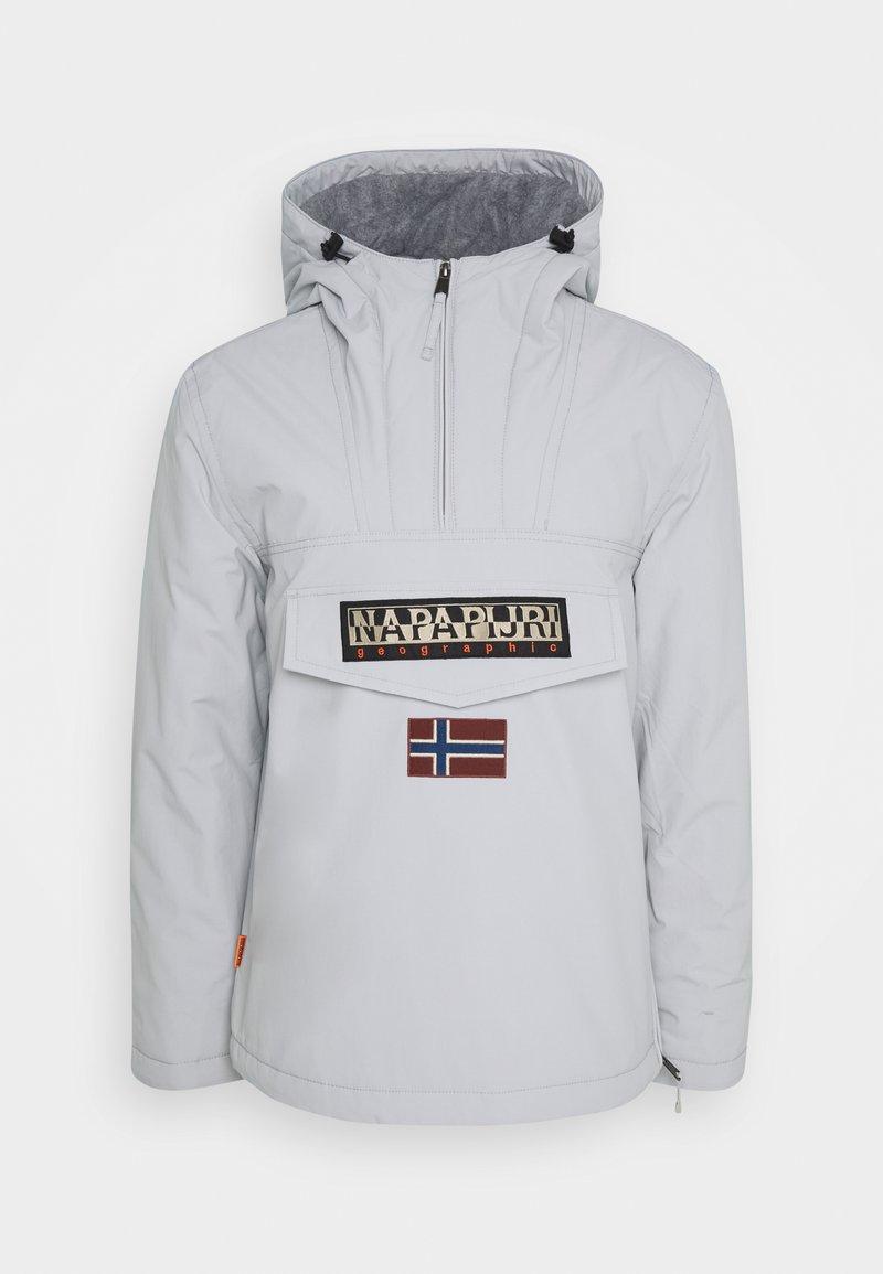 Napapijri - RAINFOREST - Winter jacket - grey harbor