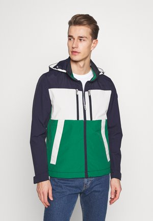 LANGARM - Summer jacket - green