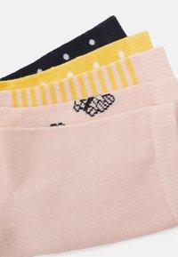 Name it - NMFVINNI SOCK  5 PACK - Socks - peach whip - 1