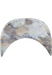 Flexfit - Cap - khaki/beige mesh - 5