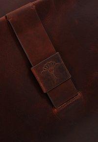 JOOP! - LORETO PANDION  - Briefcase - darkbrown - 2
