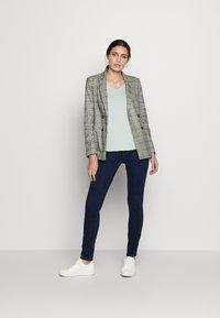 s.Oliver - Jeans Skinny Fit - blue denim - 1