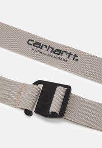 Carhartt WIP - BELT UNISEX - Pásek - glaze - 2