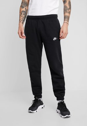 CLUB PANT - Trainingsbroek - black