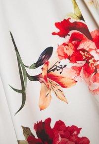 Anna Field - A-line skirt - white - 5