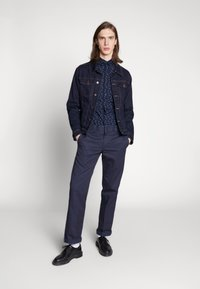 Jack & Jones - JORDEAL  - Košile - navy blazer - 1