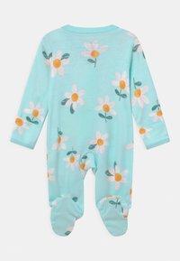 Carter's - DAISY  - Sleep suit - light blue - 1