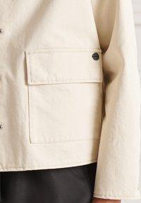 Superdry - Summer jacket - beige - 2