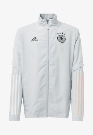 GERMANY PRESENTATION TRACK TOP - Trainingsvest - grey