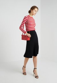 By Malene Birger - TASSIA - A-line skirt - black - 1