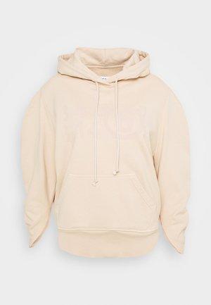 Sweatshirt - light rose