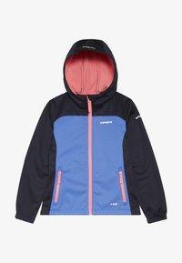 Icepeak - LAMESA  - Soft shell jacket - aqua - 3