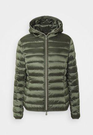 IRISY - Vinterjakker - thyme green