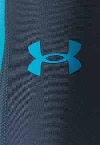 Under Armour - Tights - mechanic blue - 6