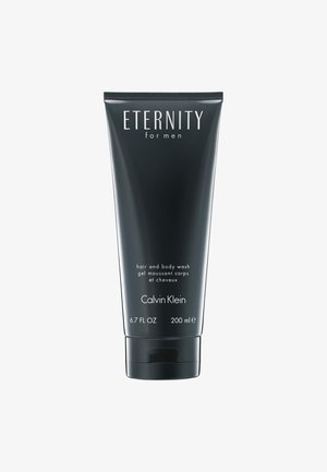 ETERNITY FOR MEN HAIR & BODY WASH - Douchegel - -
