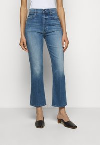 Mother - THE TRIPPER CHEW  - Jeans Skinny Fit - we the animals - 0
