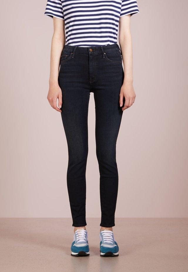 LOOKER - Jeans Skinny Fit - blue denim