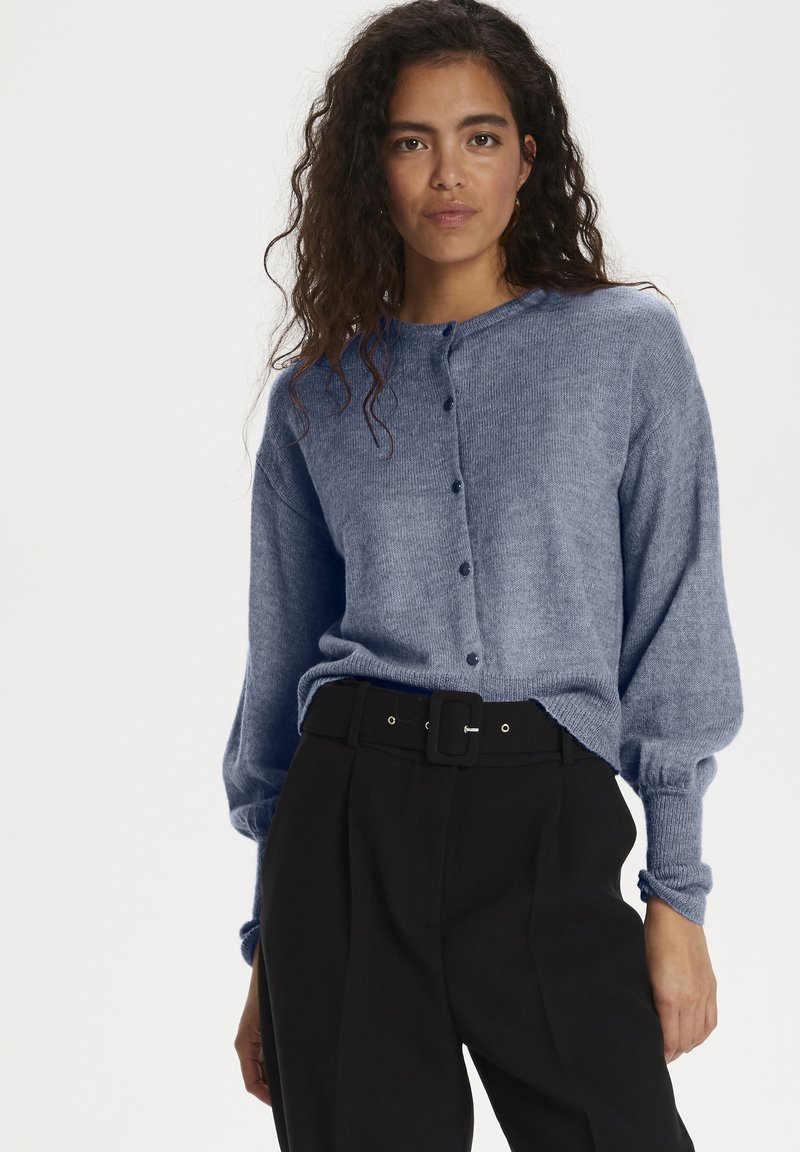 Soaked in Luxury - Cardigan - tempest