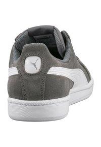 Puma - SMASH - Sneakers - quiet shade/ white - 2