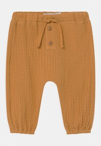 Name it - NBMFREDE - Trousers - spruce yellow - 0