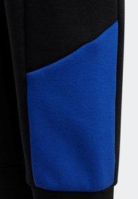 adidas Performance - 2 PIECE SET - Chándal - blue - 7