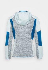 Regatta - WALBURY II - Fleece jacket - iceblue - 1