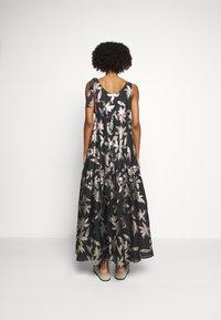 MAX&Co. - LIMA - Maxi dress - black - 2
