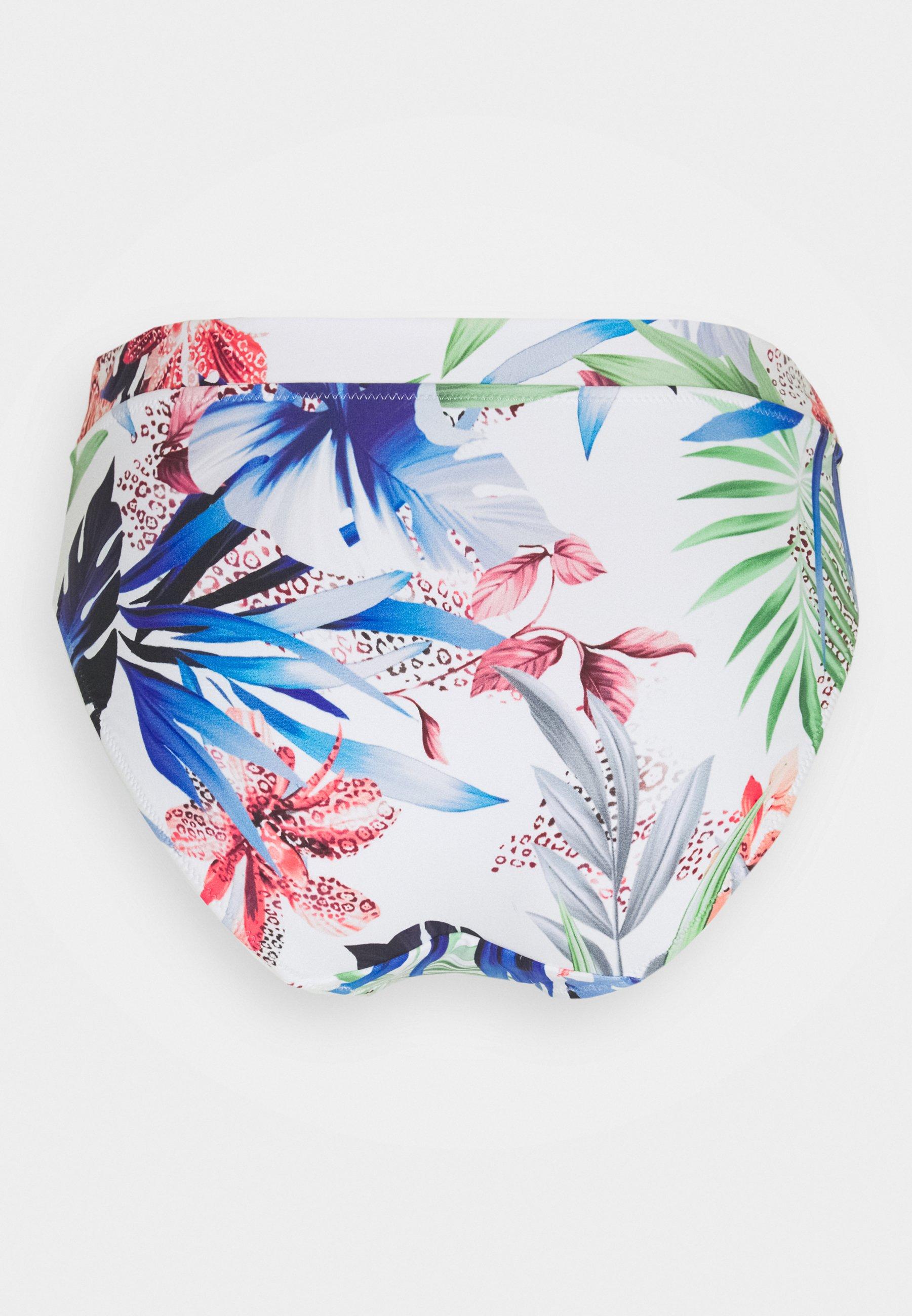Women SANTA CATALINA BRIEF - Bikini bottoms