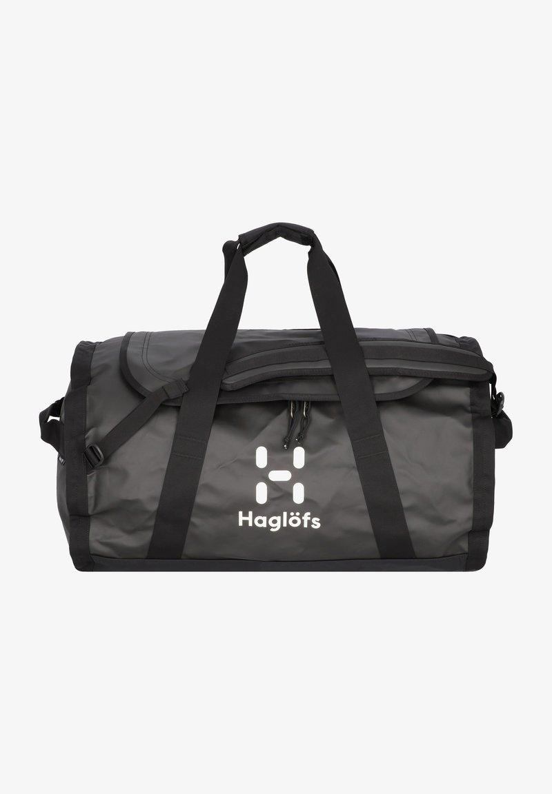 Haglöfs - LAVA 90 - Holdall - true black
