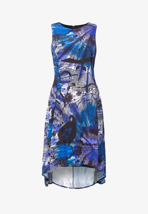 NORA - Vestito estivo - blue