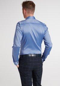 Eterna - SUPER-SLIM - Formal shirt - mittelblau - 1