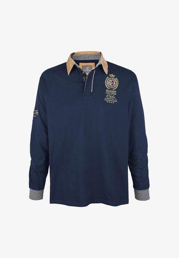 JAARNE - Polo shirt - marine