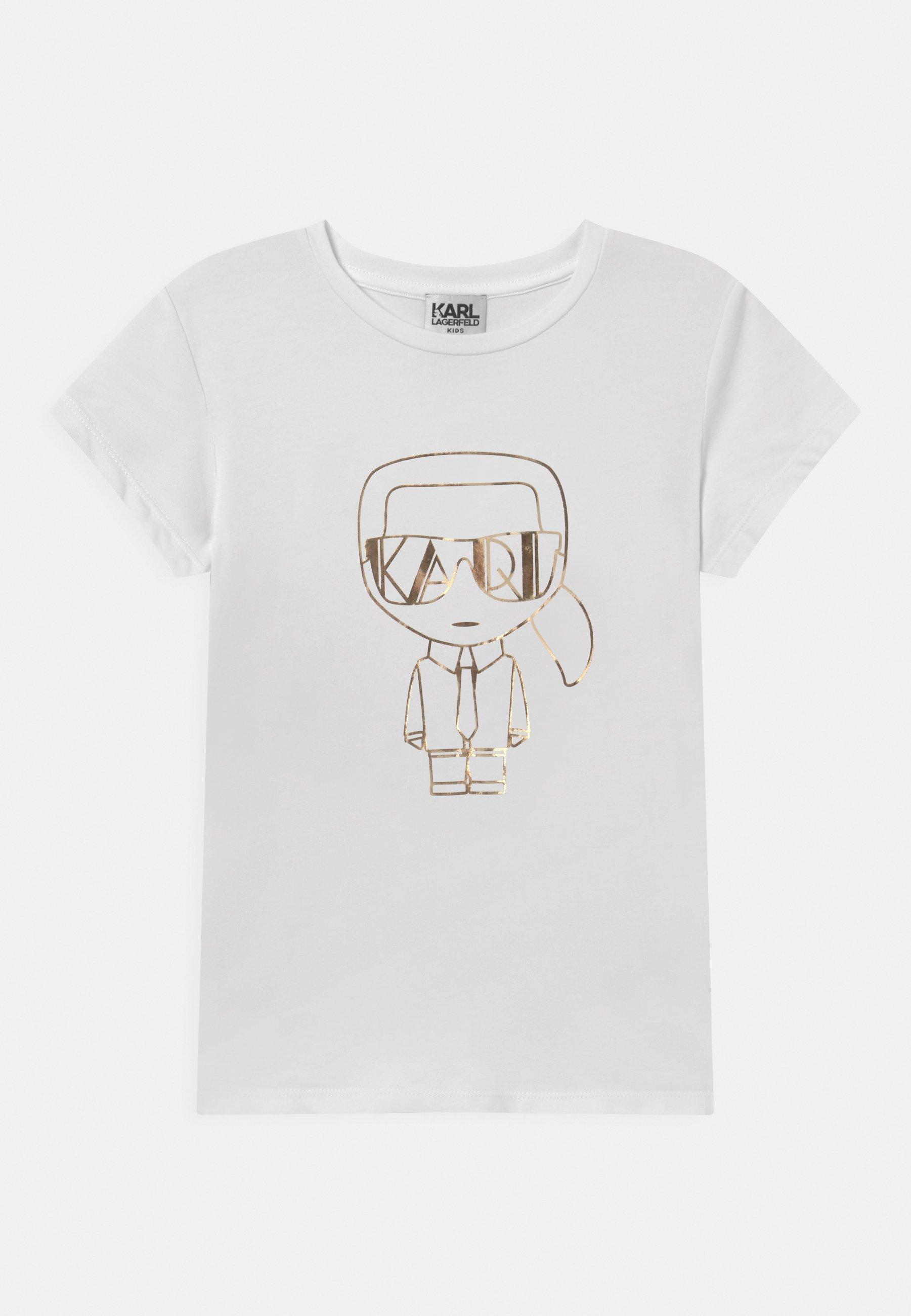 Kinder SHORT SLEEVES TEE - T-Shirt print