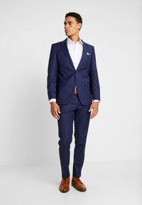 Bugatti - SUIT REGULAR FIT - Suit - royal - 0