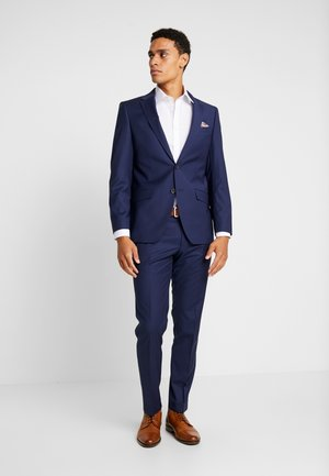 SUIT REGULAR FIT - Anzug - royal