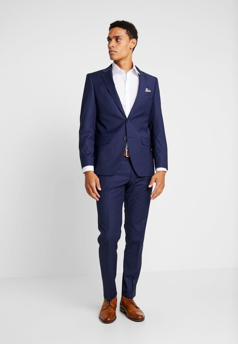 Bugatti - SUIT REGULAR FIT - Suit - royal