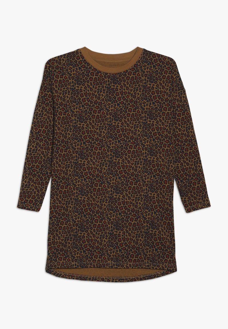 Name it - NKFVILLOW - Långärmad tröja - brown sugar