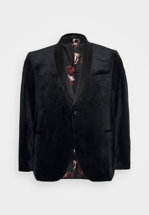 Kratka jakna - black