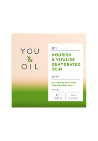 YOU & OIL - VITALISING DAILY CARE SET - Bad- & bodyset - neutral - 1