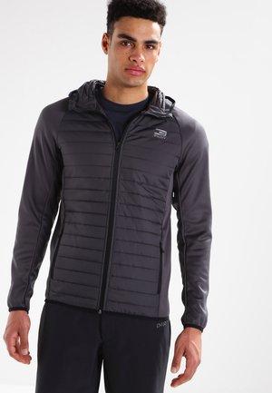 JJMULTI - Outdoor jacket - asphalt