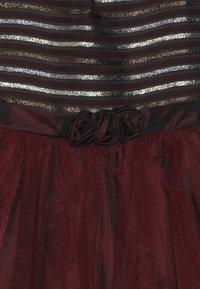 Jottum - SULZANO - Cocktail dress / Party dress - red - 3
