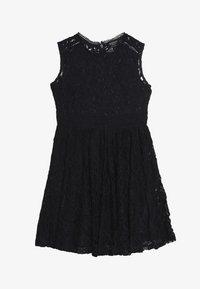Bardot Junior - SOPHIA DRESS - Koktejlové šaty/ šaty na párty - navy - 3