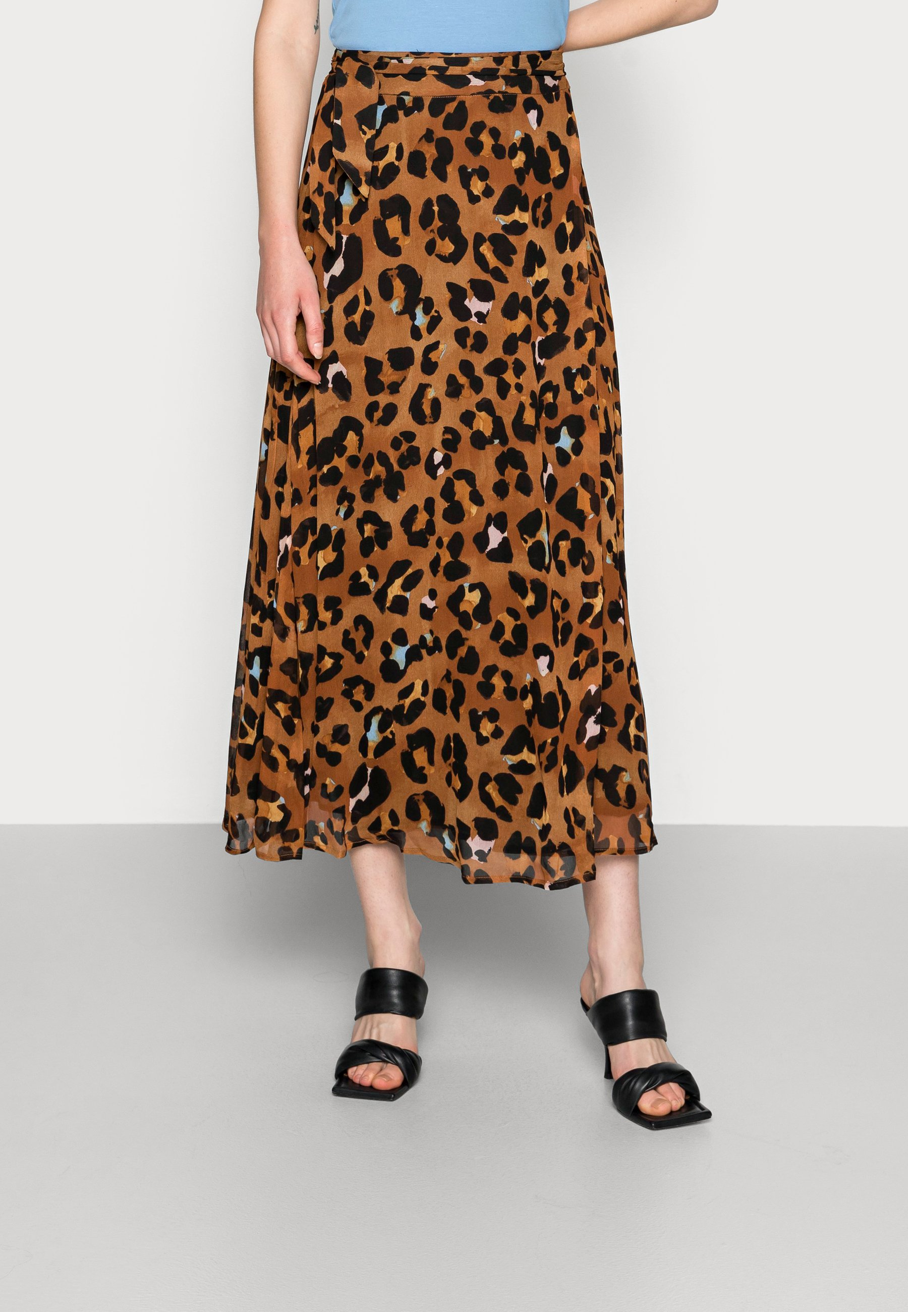 Women BOBO CATO SKIRT - Wrap skirt